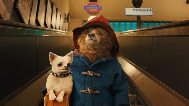 画像: この冬、映画史上もっとも紳士なクマが、ハッピーと笑顔を届ける!!映画『パディントン』日本公開決定!!