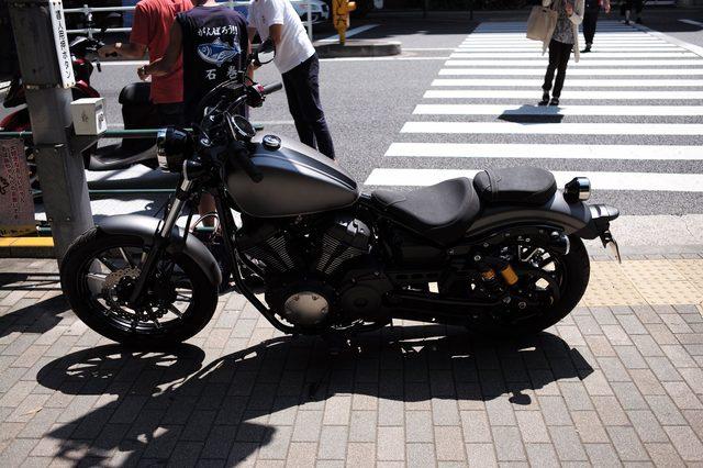 画像: XV S950CU BOLT-R