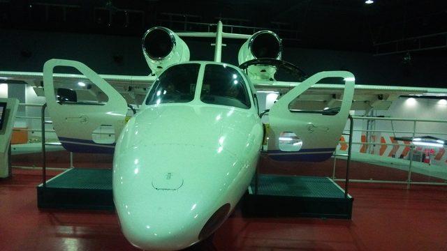 画像: 本田宗一郎の夢!!HONDAが開発したビジネスジェット機HondaJet