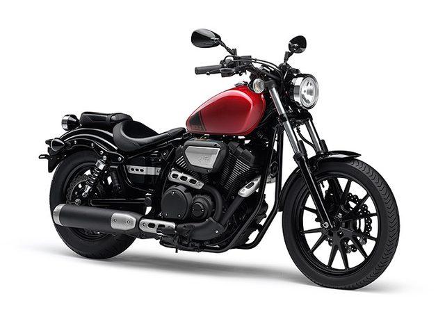 画像: BOLT - バイク スクーター | ヤマハ発動機株式会社