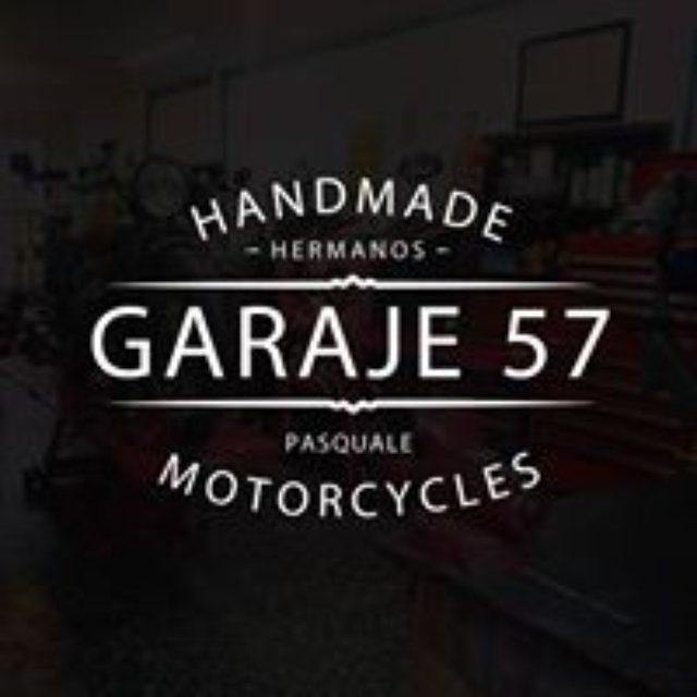 画像: Garaje 57