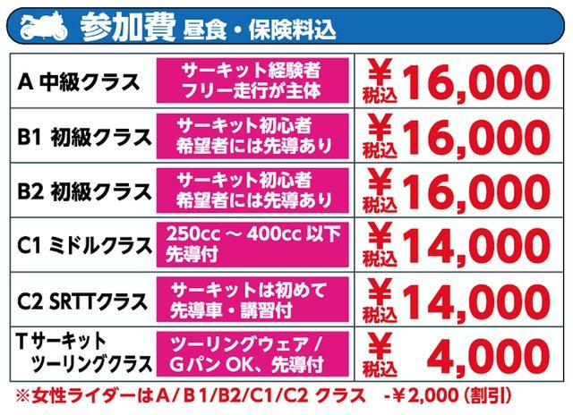 画像2: 筑波サーキットで走行会が開催!
