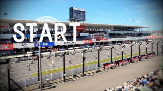 画像2: 【感動注意!】ブリヂストンの鈴鹿8耐のショートムービーがスゴい!