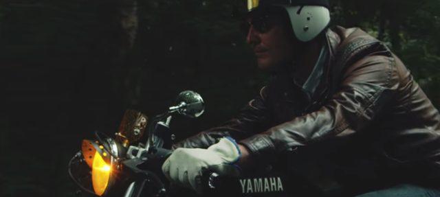 画像: ドイツのカスタムビルダー Kingston Custom Motocycles。BMWカスタム中心と思いきや、YAMAHAのYard Builtにも参加! - LAWRENCE(ロレンス) - Motorcycle x Cars + α = Your Life.