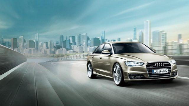 画像: The new Audi A6スペシャルサイト / インテリジェント・プレミアムという新しい選択。
