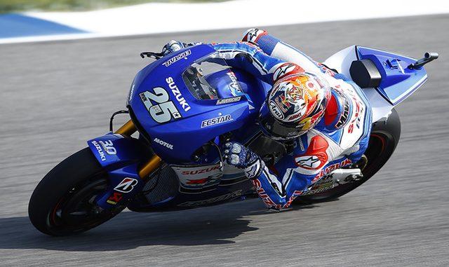 画像: 【MotoGP 第10戦 インディアナポリスGP】試練のレースとなったインディアナポリスGP