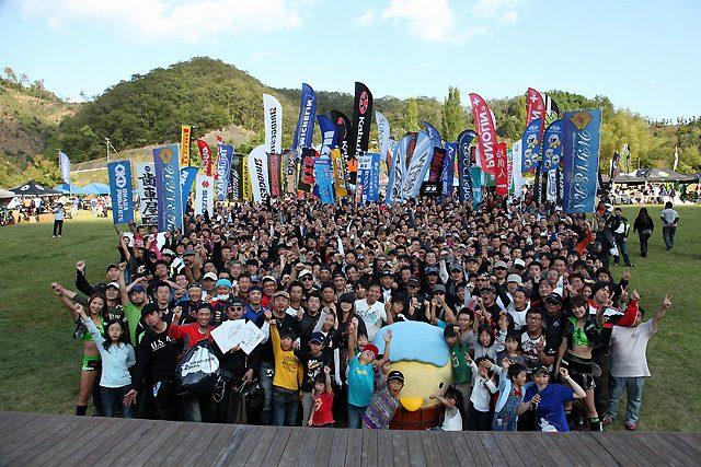画像: Enjoy Riders Meeting 2015を10/4に京都で開催
