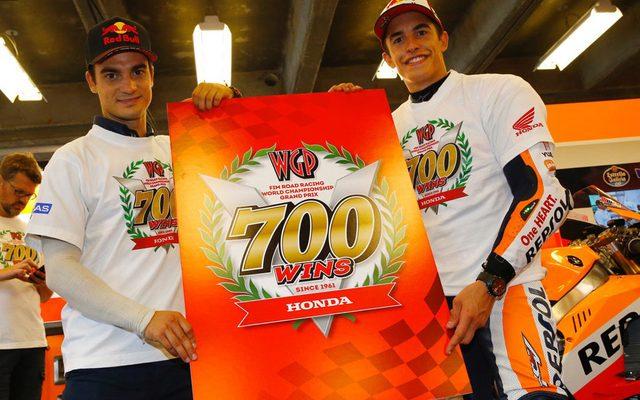画像: ホンダ、ロードレース世界選手権 通算700勝達成...「マン島TTレース出場宣言」から61年