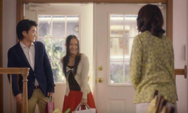 画像: ついに両親に紹介する日がやってきました www.youtube.com