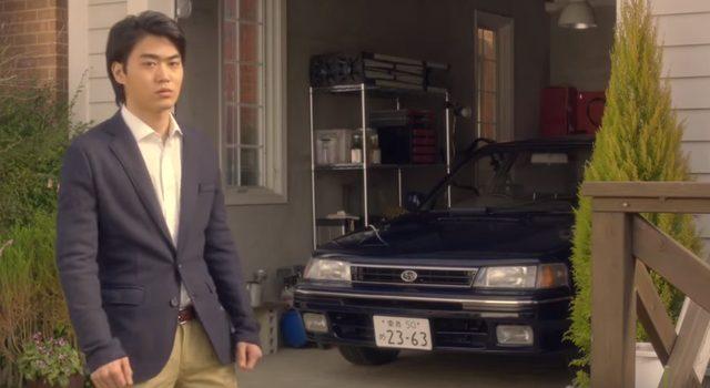 画像: ガレージに父を探すりょうすけ www.youtube.com