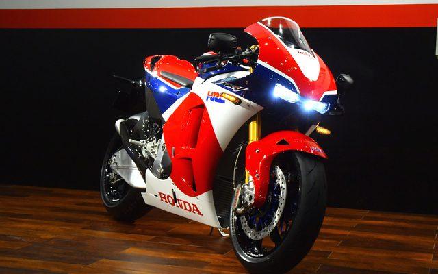 画像: 【まとめ】ホンダはMotoGPレプリカ、カワサキはモンスターバイクを展示...東京モーターサイクルショー15