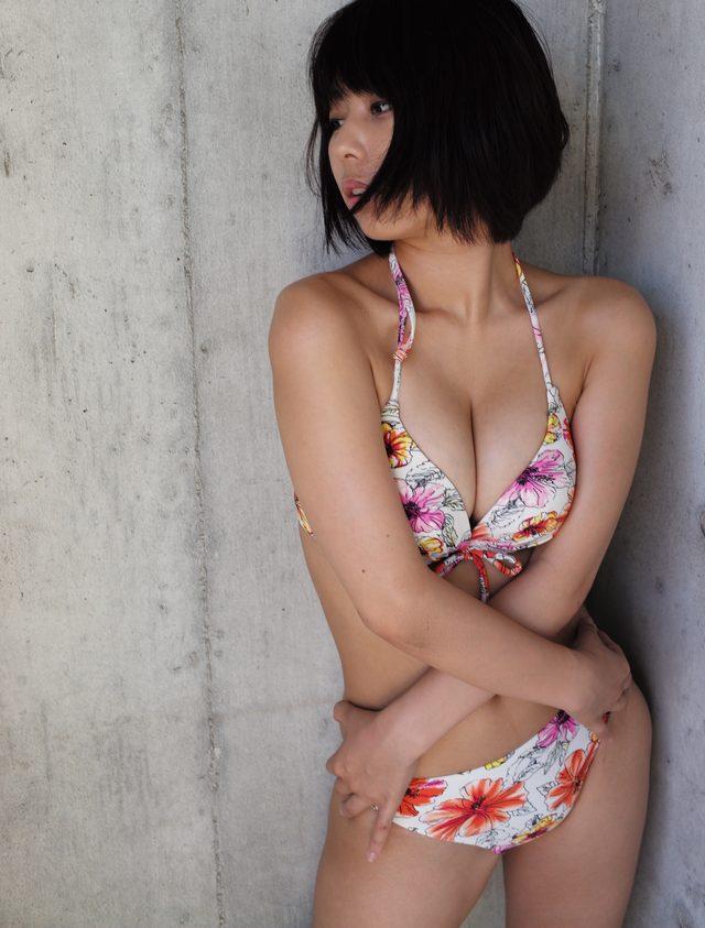 画像8: 真夏のスペシャル企画【地下アイドルがやってきた】姫乃たまの非日常的時間、あるいは冷静な視線。[第12回]