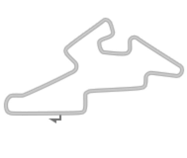 画像: オートモトドラム・ブルノ・サーキットサーキットデータ 全長:5.403km www.honda.co.jp