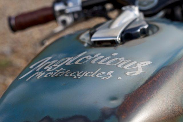 画像2: '78 Honda cb400 superdream www.ingloriousmotorcycles.com