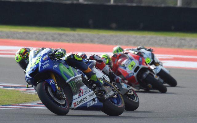 画像: 【まとめ】マルケス独走から一転、王者ロッシがランキングをリード...MotoGP 前半戦