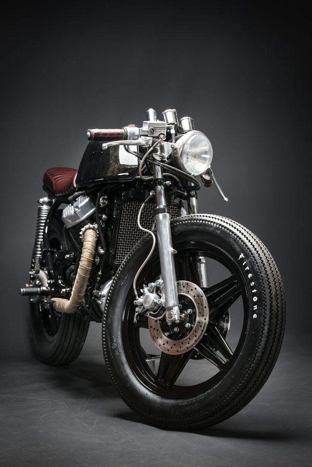画像: www.ingloriousmotorcycles.com