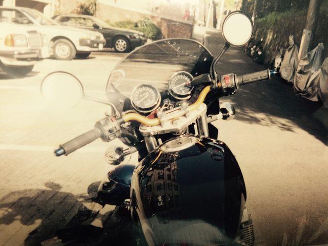 画像: 【僕が愛したオートバイたち】第1回:1991 - 1995年編 - LAWRENCE(ロレンス) - Motorcycle x Cars + α = Your Life.