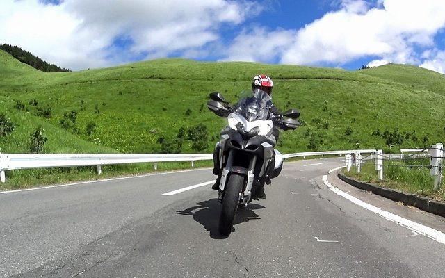 画像: アクトオンStyle、バイク旅の楽しさを伝えるオリジナル動画を公開