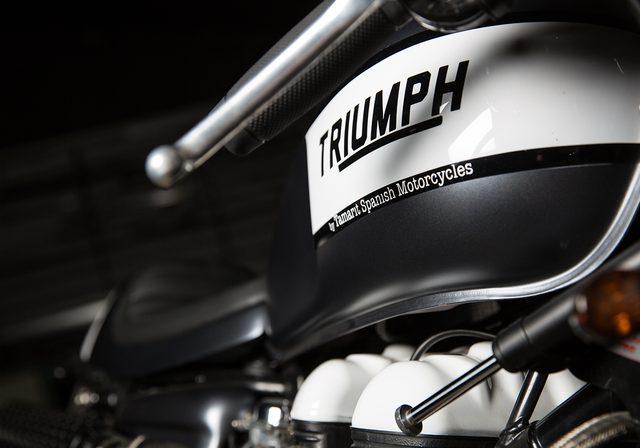 画像1: tamaritmotorcycles.com