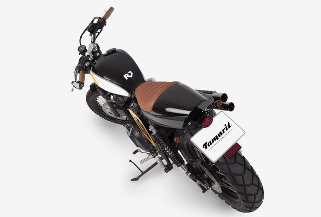 画像2: tamaritmotorcycles.com