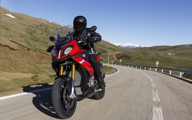 画像: 【まとめ】最近のバイクってどうなってるの?...モーターサイクル試乗記