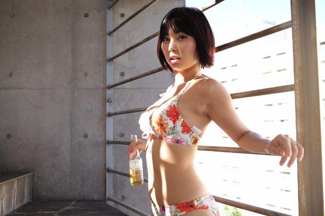 画像3: ミッドサマー企画【地下アイドルがやってきた】姫乃たまの非日常的時間、あるいは冷静な視線。[第17回]