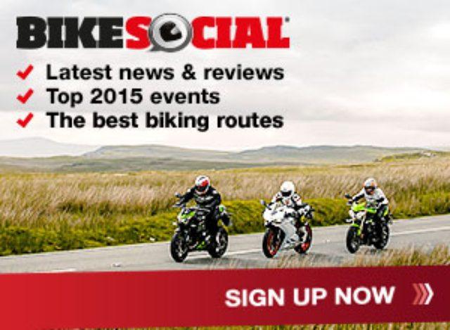 画像: Bennetts ® - UK Insurance Specialists for Motorcycles