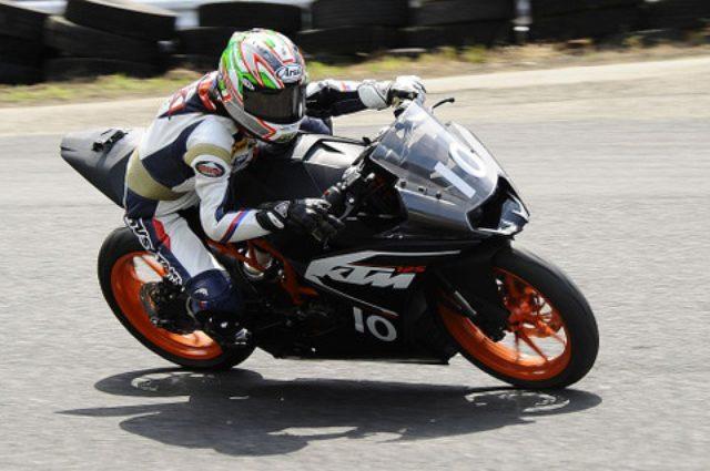 画像: <間瀬4時間耐久> 250ccの時代だ! 時代か?