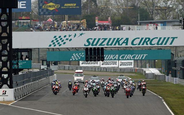 画像: 【全日本ロード 最終戦】新予選方式、TOP10サバイバルを実施