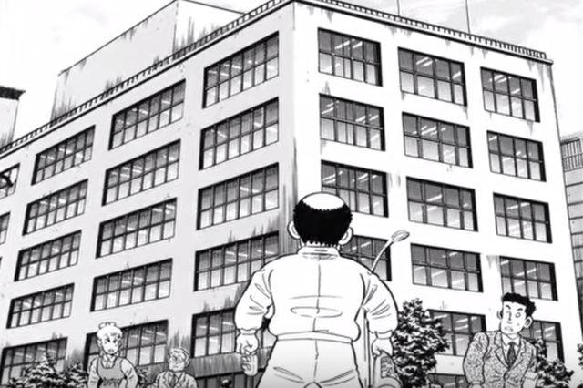 画像: 通産省に怒鳴り込んだ本田宗一郎 www.youtube.com