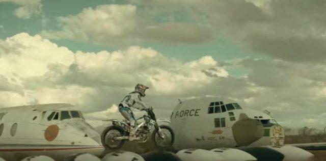 画像4: 波乗りバイクの動画はロレンスで紹介しています