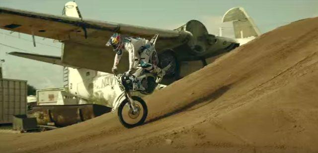 画像2: 波乗りバイクの動画はロレンスで紹介しています