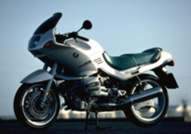 画像: 自動二輪車 [BMW R1100RS ]
