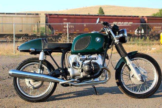 画像: 米国モンタナ州からのカスタムビルダー NO. 8 WIRE Motorcycles - LAWRENCE(ロレンス) - Motorcycle x Cars + α = Your Life.