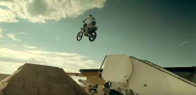 画像3: 波乗りバイクの動画はロレンスで紹介しています