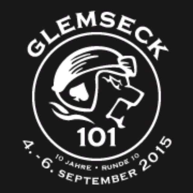 画像: Glemseck 101