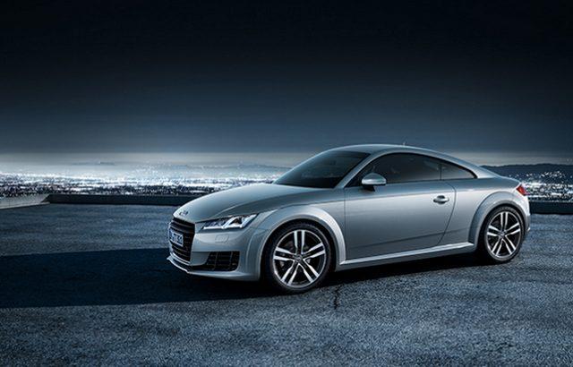 画像: new Audiの登場予告CMがかっこよすぎるので紹介せざるを得ないよ、まったく(>_<)