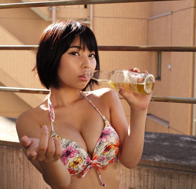 画像6: 夏を惜しむスペシャル企画【地下アイドルがやってきた】姫乃たまの非日常的時間、あるいは冷静な視線。[第22回]
