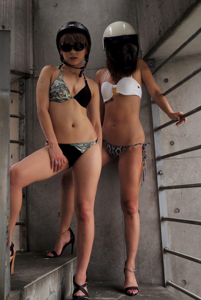 画像4: 深夜〜朝まで!大人のグラビア【ヘルメット女子】SEASON-IX 009