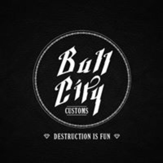 画像: BULL CITY CUSTOMS