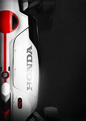 """画像: Honda Worldwide   August 26, 2015 """"Honda to Showcase Re-energized Model Range at 2015 Frankfurt Motor Show"""""""
