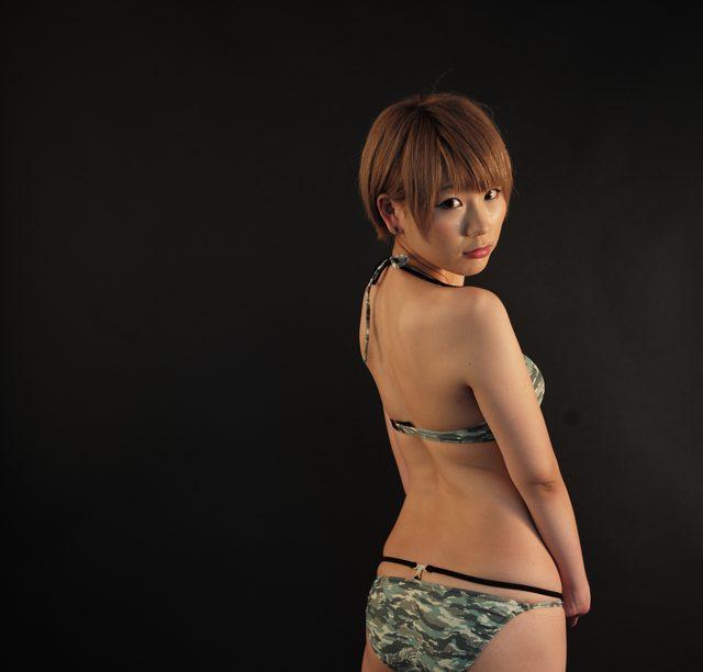 画像1: 週末はもう一本〜グラビア【ヘルメット女子】SEASON-IX 019