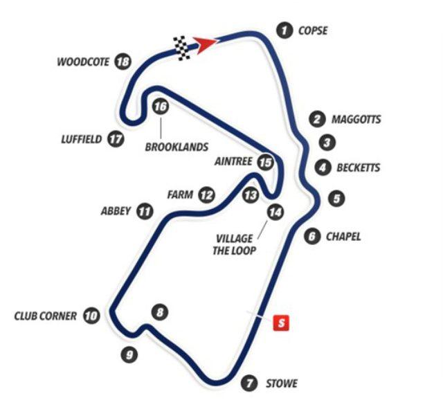 画像: ■開設:1948年 ■コース長:5.902km ■サーキットレコードラップ:2分01秒941(2013年:D・ペドロサ) ■サーキットベストラップ:2分00秒691(2013年:M・マルケス) ■2014年の優勝者:M・マルケス race.yamaha-motor.co.jp