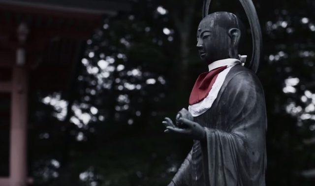 画像: 密教天台宗の聖地、叡山延暦寺 www.youtube.com