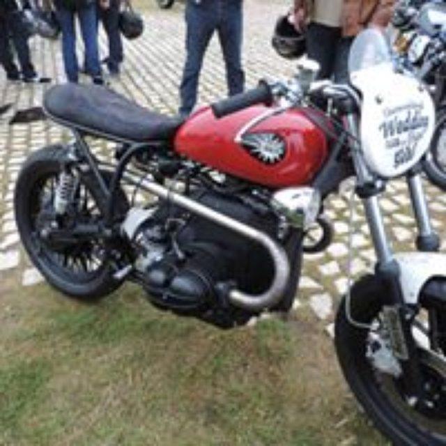 画像: Nexxtoy Motorcycles