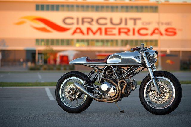 画像: Ducati 900SS revivalcycles.com
