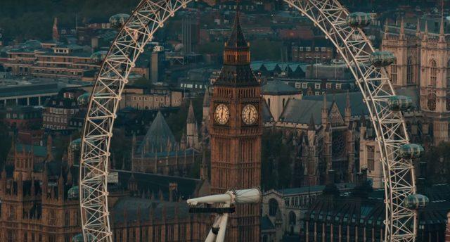 画像: ロンドン www.youtube.com