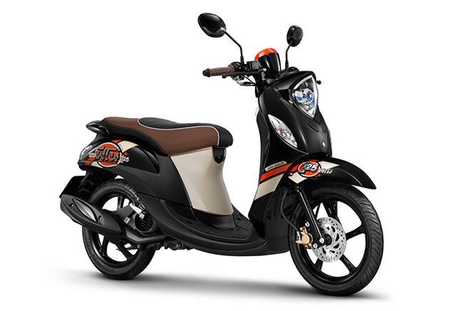 """画像: [ニュースリリース]""""BLUE CORE""""エンジン搭載モデル 新型「Fino125」をタイ市場に導入"""