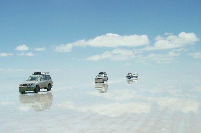 画像: 少し水が残っているのもまた違った景色 worldalldetails.com