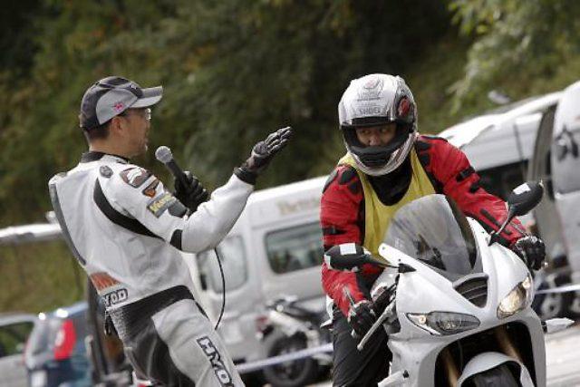 画像: 【JAF】バイクがもっと好きになる!9/21に2輪塾開催